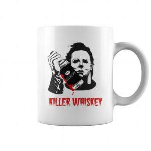 Halloween: Killer Whiskey design for mug - Sunfrog Shirts