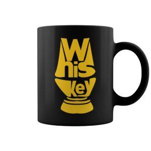 Whiskey glass design for mug - Sunfrog Shirts