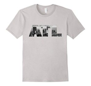 ATL - Merch by Amazon