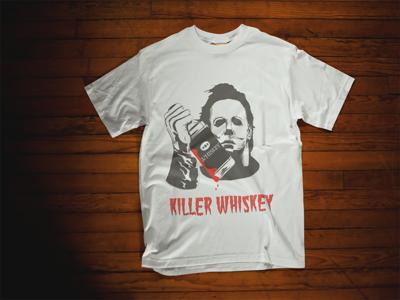 Killer Whiskey