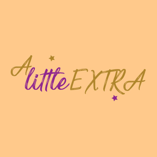 A Little Extra